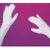 Opera Gloves White  Child